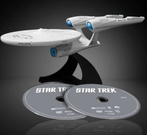 Star Trek XI Limited edition