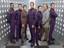 Enterprise crew