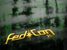 Fedcon 2016