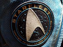 Star Trek Beyond badge