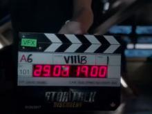 Star Trek Discovery productie video